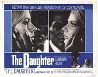 Daughter (I am Woman Part 3) - 11 x 14 Movie Poster - Style A