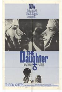 Daughter (I am Woman Part 3) - 27 x 40 Movie Poster - Style A