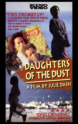Daughters of the Dust - 11 x 17 Movie Poster - Style A