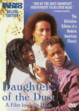 Daughters of the Dust - 11 x 17 Movie Poster - Style B