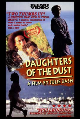 Daughters of the Dust - 27 x 40 Movie Poster - Style A
