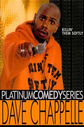 Dave Chappelle: Killin' Them Softly (TV) - 27 x 40 Movie Poster - Style A