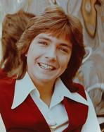 David Cassidy - Gone With The Wind as Mammy Portrait