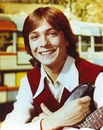 David Cassidy - Gone With The Wind Posed in Formal Outfit Portrait