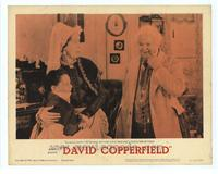 David Copperfield - 11 x 14 Movie Poster - Style A