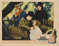 David Copperfield - 11 x 14 Movie Poster - Style B