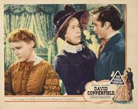 David Copperfield - 11 x 14 Movie Poster - Style D
