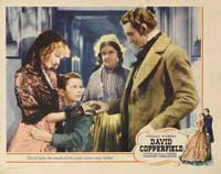 David Copperfield - 11 x 14 Movie Poster - Style F