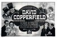 David Copperfield - 11 x 14 Movie Poster - Style G