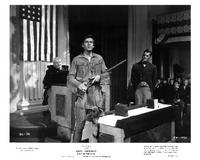 Davy Crockett, King of the Wild Frontier - 8 x 10 B&W Photo #1