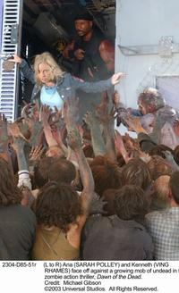 Dawn of the Dead - 8 x 10 Color Photo #2
