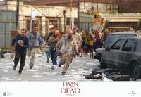 Dawn of the Dead - 11 x 14 Movie Poster - Style A