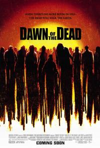 Dawn of the Dead - 27 x 40 Movie Poster - Style A