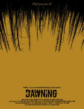 Dawning - 11 x 17 Movie Poster - Style B