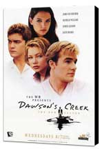Dawson's Creek - 11 x 17 TV Poster - Style A - Museum Wrapped Canvas