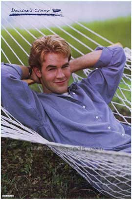 Dawson's Creek - 11 x 17 TV Poster - Style B