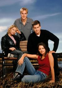 Dawson's Creek - 8 x 10 Color Photo #26