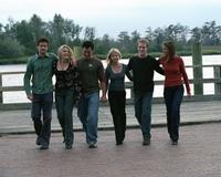 Dawson's Creek - 8 x 10 Color Photo #40