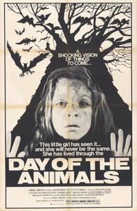 Day of the Animals - 11 x 17 Movie Poster - Style B