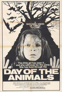 Day of the Animals - 27 x 40 Movie Poster - Style B