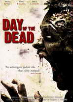 Day of the Dead - 11 x 17 Movie Poster - Style B
