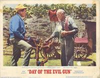 Day of the Evil Gun - 11 x 14 Movie Poster - Style A