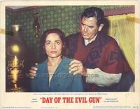 Day of the Evil Gun - 11 x 14 Movie Poster - Style D