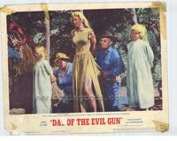Day of the Evil Gun - 11 x 14 Movie Poster - Style E