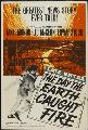 The Day the Earth Caught Fire - 11 x 17 Movie Poster - Style B
