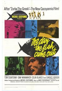 Day The Fish Came Out - 27 x 40 Movie Poster - Style A