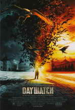 Day Watch - 11 x 17 Movie Poster - Style A