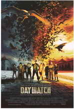 Day Watch - 11 x 17 Movie Poster - Style B