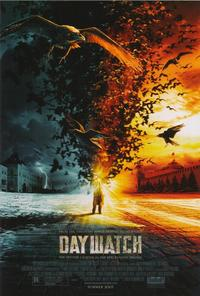Day Watch - 43 x 62 Movie Poster - Bus Shelter Style A