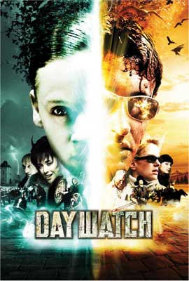 Day Watch - 27 x 40 Movie Poster - Style C