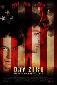 Day Zero - 27 x 40 Movie Poster - Style B