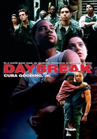 Daybreak - 27 x 40 Movie Poster - UK Style A