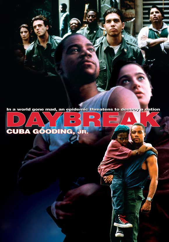 Daybreak movie