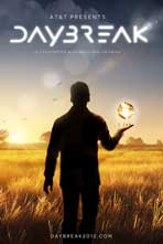 Daybreak - 11 x 17 TV Poster - Style A
