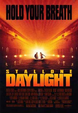 Daylight - 11 x 17 Movie Poster - Style A