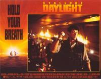 Daylight - 11 x 14 Movie Poster - Style A