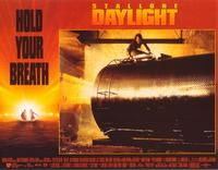 Daylight - 11 x 14 Movie Poster - Style B