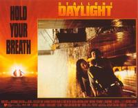 Daylight - 11 x 14 Movie Poster - Style C