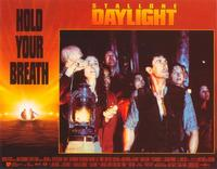 Daylight - 11 x 14 Movie Poster - Style D