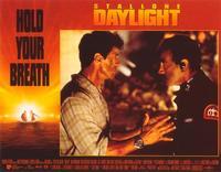 Daylight - 11 x 14 Movie Poster - Style E