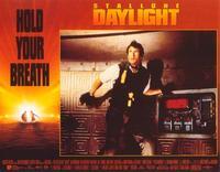 Daylight - 11 x 14 Movie Poster - Style F