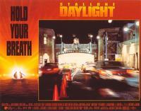 Daylight - 11 x 14 Movie Poster - Style G