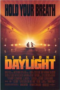 Daylight - 27 x 40 Movie Poster - Style A
