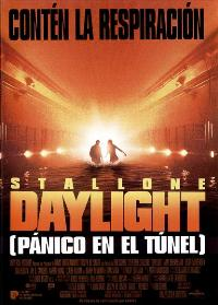 Daylight - 27 x 40 Movie Poster - Spanish Style A