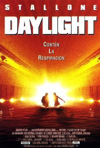 Daylight - 11 x 17 Movie Poster - Spanish Style B