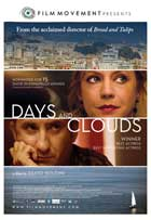 Days and Clouds - 11 x 17 Movie Poster - Style A